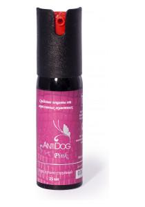 AntiDog Pink 25 мл. (снято с производства, есть в наичии)