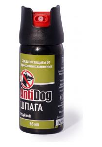 AntiDog Шпага 65мл