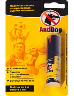 AntiDog 25 мл.